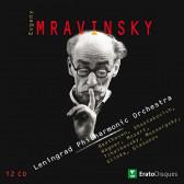 Evgeny Mravinsky -Box-