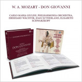 Don Giovanni (Deluxe Edition)