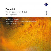 Violin Concertos No.1, 2 & 24 Caprices