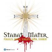 Stabat Mater - Pergolesi, Vivaldi, Scarlatti, Haydn, Schubert