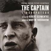 The Captain (Original Motion Picture Soundtrack)