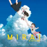Miraï (Original Motion Picture Soundtrack)