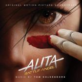 Alita: Battle Angel (Soundtrack)
