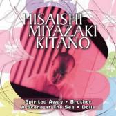 Hisaishi / Miyazaki / Kitano