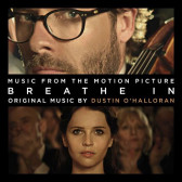 Breathe In (Soundtrack)