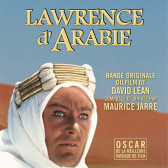 Lawrence of Arabia (Original Soundtrack)