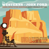 The Westerns of John Ford (Soundtrack)