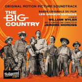 The Big Country (Original Motion Picture Soundtrack)