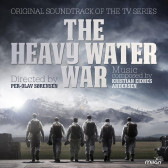The Heavy Water War (Soundtrack)
