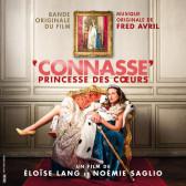 Connasse, Princesse des Coeurs - OST
