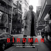 Birdman (Soundtrack)