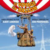 Le Voyage en Ballon (Stowaway in the Sky) (Soundtrack)