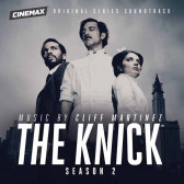 The Knick (Season 2) (Cinemax Original Series Soundtrack)