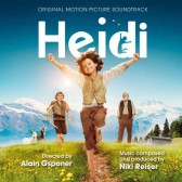 Heidi (Original Soundtrack)