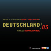 Deutschland 83 (Original TV Soundtrack)