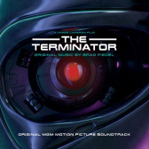 The Terminator (Original MGM Motion Picture Soundtrack)