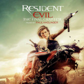 Resident Evil: Final Chapter (Original Motion Picture Soundtrack)