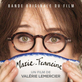 Marie-Francine (Original Motion Picture Soundtrack)