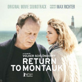 Retour A Montauk (Return To Montauk)