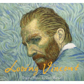 Loving Vincent (Original Motion Picture Soundtrack)