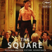 The Square (Original Motion Picture Soundtrack)
