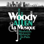 Woody Allen & La Musique de Manhattan à Midnight in Paris (2011)