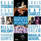 Les plus belles prieres du jazz (That's Jazz Prayer)