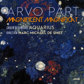 Arvo Part - Magnificent Magnificat