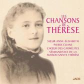 Les Chansons De Thérèse