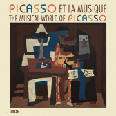 The Musical World Of Picasso