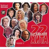22 Сръбски хита - Част 1