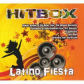 Hitbox - Latino Fiesta