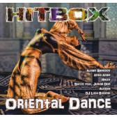 Hitbox - Oriental Dance