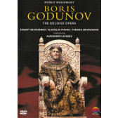 Boris Godunov (The Bolshoi Opera)