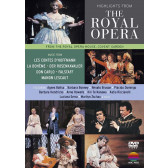Highlights From The Royal Opera House