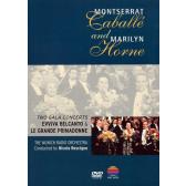 Montserrat Caballe & Marilyn Horne In Concert