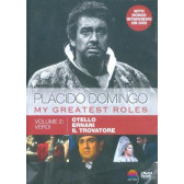 Placido Domingo: My Greatest Roles Vol.2, Verdi Opera