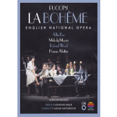 La Boheme (English National Opera)