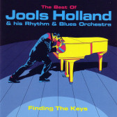 Finding The Keys: The Best Of Jools Holland