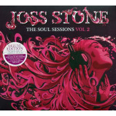 The Soul Sessions Vol.2 (Deluxe Edition + 4 bonus)