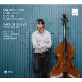 Via Bottesini - Concerto E Pezzi Concertante