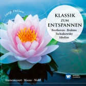 Classics For Relaxation - Beethoven, Brahms, Tschaikovsky, Sibelius