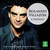 Rolando Villazon - A Portrait