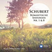 Romantic Symphonies No.1 & 8