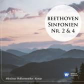 Symphonies No.2 & 4