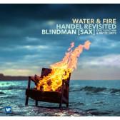Water & Fire - Handel Revisited