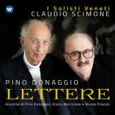 Pino Donaggio - Lettere