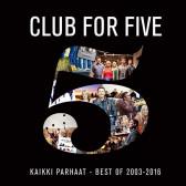 Kaikki parhaat - Best Of 2003-2016