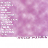 The Greatest Rock Ballads - Vol.4