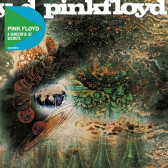 A Saucerful Of Secrets [2011 - Remaster]